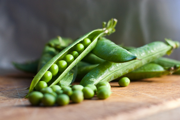 How To Choose, Pick, Shell And Prepare Garden Peas